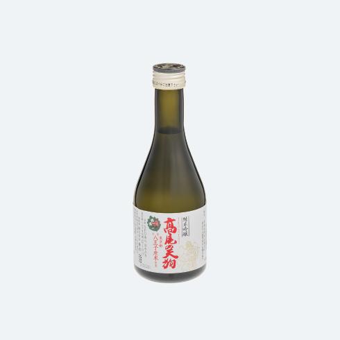 髙尾の天狗 純米吟醸 300mlの画像